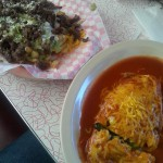 Los Roberto's Mexican Food No. 2 in Victorville