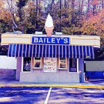 Bailey's Dairy Treat in Hot Springs National