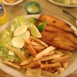 El Chevere Restaurant in Passaic