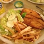 El Chevere Restaurant in Passaic