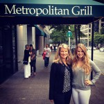 Metropolitan Grill in Seattle, WA