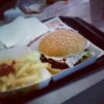 Burger King in Panama City