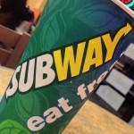 Subway Sandwiches in Louisville