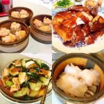 Hong Kong Flower Lounge Restaurant in Millbrae