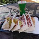 Jimboy's Tacos in North Highlands