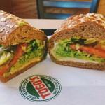 Togo's Sandwiches in Sacramento