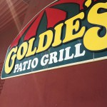 Goldie's Patio Grill in Pryor, OK