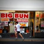 Big Bun in El Paso