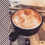 Redtree Art Gallery and Coffee Shop in Cincinnati
