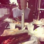 Subway Sandwiches in Brea