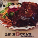 Le Boucan in Montreal