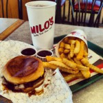 Milo's Hamburgers in Birmingham