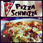 Pizza Schmizza in Portland