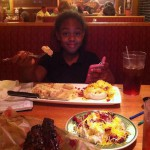 Applebee's in Lagrange