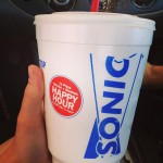 Sonic Drive-In in Odessa