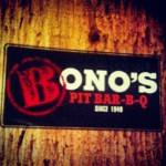 Bono's Bar-B-Q in Jacksonville, FL