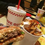 Five Guys Burgers And Fries in Buffalo
