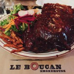 Le Boucan in Montreal, QC