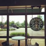 Starbucks Coffee in Brunswick
