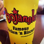 Bojangles in Newport