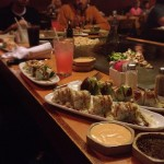Yokoso Japanese Steak House & Sushi Bar in Homestead