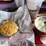 Biscuitville in Cary