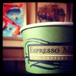 Espresso Milano in Midland, MI