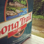 Longtrail Brewing Company in Bridgewater Corners, VT