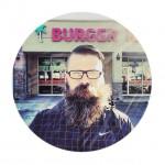 Burger Island in Dallas