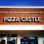 Pizza Castle in Silver Spring, MD