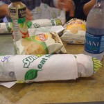 Subway Sandwiches in Muskogee