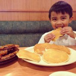 Village Inn Pancake House in Anchorage, AK