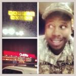 Waffle House in Oak Grove