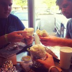 Chipotle Mexican Grill in Columbus
