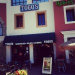Togos Eatery in Northridge