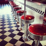 The Diner in Sevierville