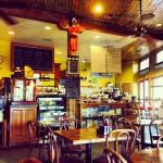 Tout De Suite Cafe in New Orleans