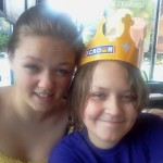 Burger King in Le Roy