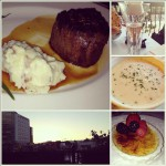 The Capital Grille in Los Angeles