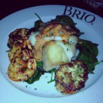 Brio Tuscan Grille in Charlotte