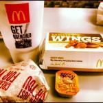 McDonald's in Riverdale