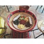 Abyssinia Ethiopian Restaurant in Raleigh