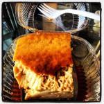 LA Burrito in Brooklyn
