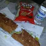 Subway Sandwiches in Stafford Township