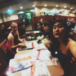 Denny's in Honolulu