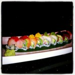 Nagasaki Sushi and Grill in Jacksonville