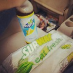 Subway Sandwiches in Port Orange
