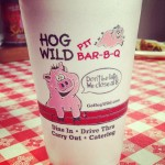 Hog Wild Pit Bar-B-Q in Wichita, KS