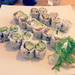 Midori Japanese Cuisine in Highland Park