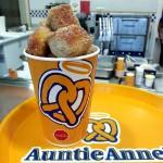 Auntie Anne's Pretzels in Dallas